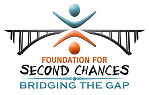Branding & Logo Re-Development for Foundation For Second Chances annual luncheon, by EMWDESIGNS.
